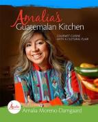 Amalia's Guatemalan Kitchen