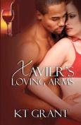 Xavier's Loving Arms