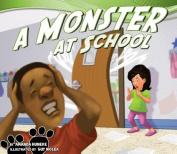 Monster at School
