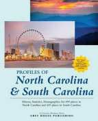 Profiles of North Carolina & South Carolina
