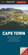 Globetrotter Travel Map Cape Town