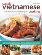 Classic Vietnamese Cooking