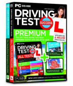 Driving Test Success All Tests Premium