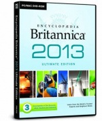 Encyclopaedia Britannica: 2013