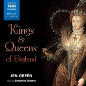 Kings and Queens of England [Audio]