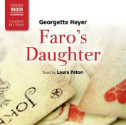 Faro's Daughter [Audio]
