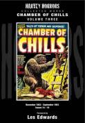 Chamber of Chills November 1952 - September 1953 Issues 14-19