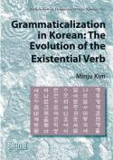 Grammaticalization in Korean