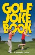 Golf Joke Book