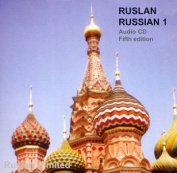 Ruslan Russian 1 [Audio]