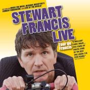 Stewart Francis Live [Audio]