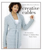 Debbie Bliss Creative Cables Collection