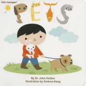 Pets (Baby Unplugged) [Board book]
