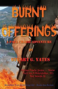Burnt Offerings - A Paul Chaise Adventure