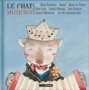 Le Chat Musicien [FRE]