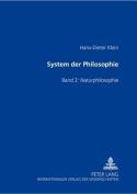 System Der Philosophie [GER]
