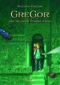 Gregor Und Die Graue Prophezeiung [GER]