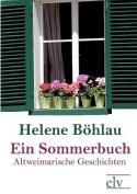 Ein Sommerbuch [GER]