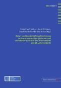 Natur- und Landschaftswahrnehmung in deutschsprachiger juedischer und christlicher Literatur der ersten Haelfte des 20. Jahrhunderts