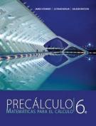 Precalculo [Spanish]