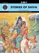 Stories of Shiva