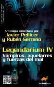 Legendarium IV  [Spanish]