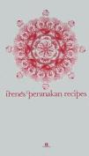 Irene's Peranakan Recipes