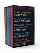 Singapore Classics Box Set