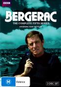 Bergerac: Series 5 [Region 4]