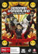 Deadman Wonderland Series Collection  [3 Discs]