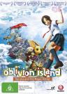 Oblivion Island [Region 4]