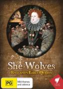 She-Wolves [Region 4]