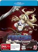 Freezing Collection [Regions 1,4] [Blu-ray]