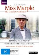 Agatha Christie's Miss Marple [12 Discs] [Region 4]