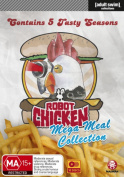 Robot Chicken [10 Discs]