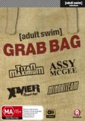 [Adult Swim] Grab Bag (Titan Maximum: Season 1/Assy McGee Series 1-2 [Region 4]