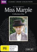 Agatha Christie's Miss Marple [3 Discs] [Region 4]