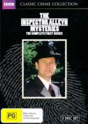 The Inspector Alleyn Mysteries [3 Discs] [Region 4]