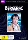 Bergerac [3 Discs] [Region 4]