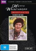 Hetty Wainthropp Investigates Season 1 (Limited Classics Crime Collection)  [2 Discs] [Region 4]