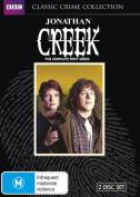 Jonathan Creek [2 Discs] [Region 4]