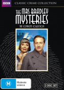 The Mrs Bradley Mysteries [2 Discs] [Region 4]