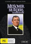 Midsomer Murders [3 Discs] [Region 4]
