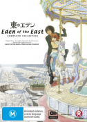 Eden of the East Complete Collection  [5 Discs] [Region 4]