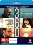 360 [Region B] [Blu-ray]