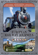 European Railway Journeys [6 Discs]