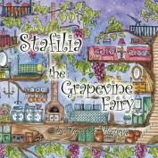 Stafilia the Grapevine Fairy