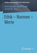 Ethik Normen Werte  [GER]