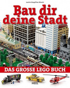 Big Lego Builder Book the
