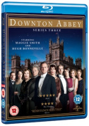 Downton Abbey: Series 3 [Region B] [Blu-ray]